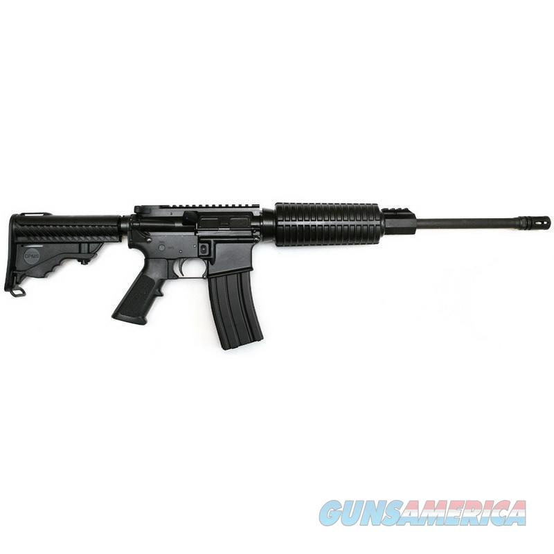 DPMS Panther Oracle AR15 Tactical Rifle  Guns > Rifles > DPMS - Panther Arms > Complete Rifle