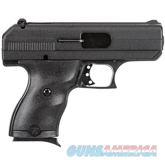 Hi-Point Compact C9 9MM Semi-Automatic Pistol - New in Box  Guns > Pistols > Hi Point Pistols