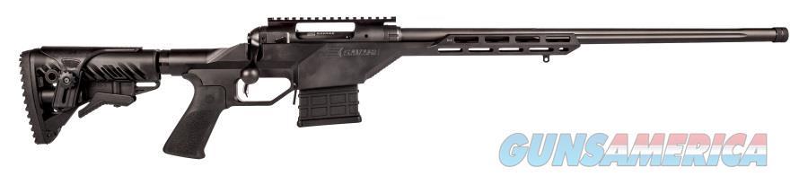 "Savage Stealth Bolt 6.5 Creedmoor 24"" 10+1 - New in Box  Guns > Rifles > Savage Rifles > 10/110"