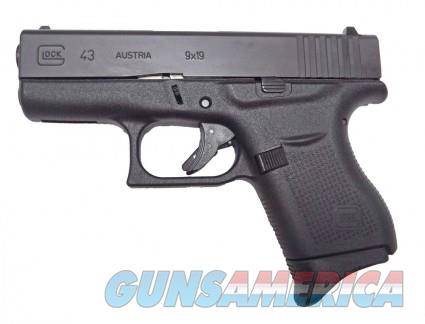 Pearce Grip Extension – Glock 43  Non-Guns > Gun Parts > Misc > Pistols