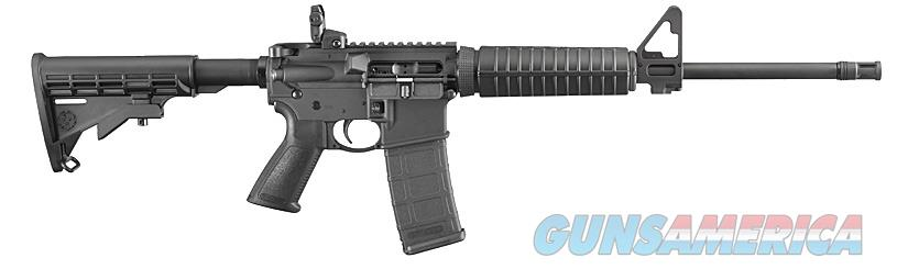 "Ruger AR-556 .223/5.56 16.1"" 30+1 - New in Box  Guns > Rifles > Ruger Rifles > AR Series"