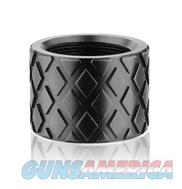 Backup Tactical Custom CNC Machined Thread Protectors – Diamonds - Black  Non-Guns > Gun Parts > Misc > Pistols