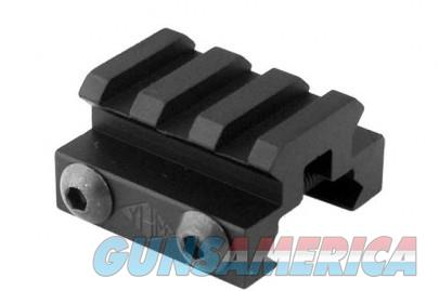"YHM Mini Riser – 1 ¼"" Long Picatinny Mount  Non-Guns > Gun Parts > M16-AR15 > Upper Only"