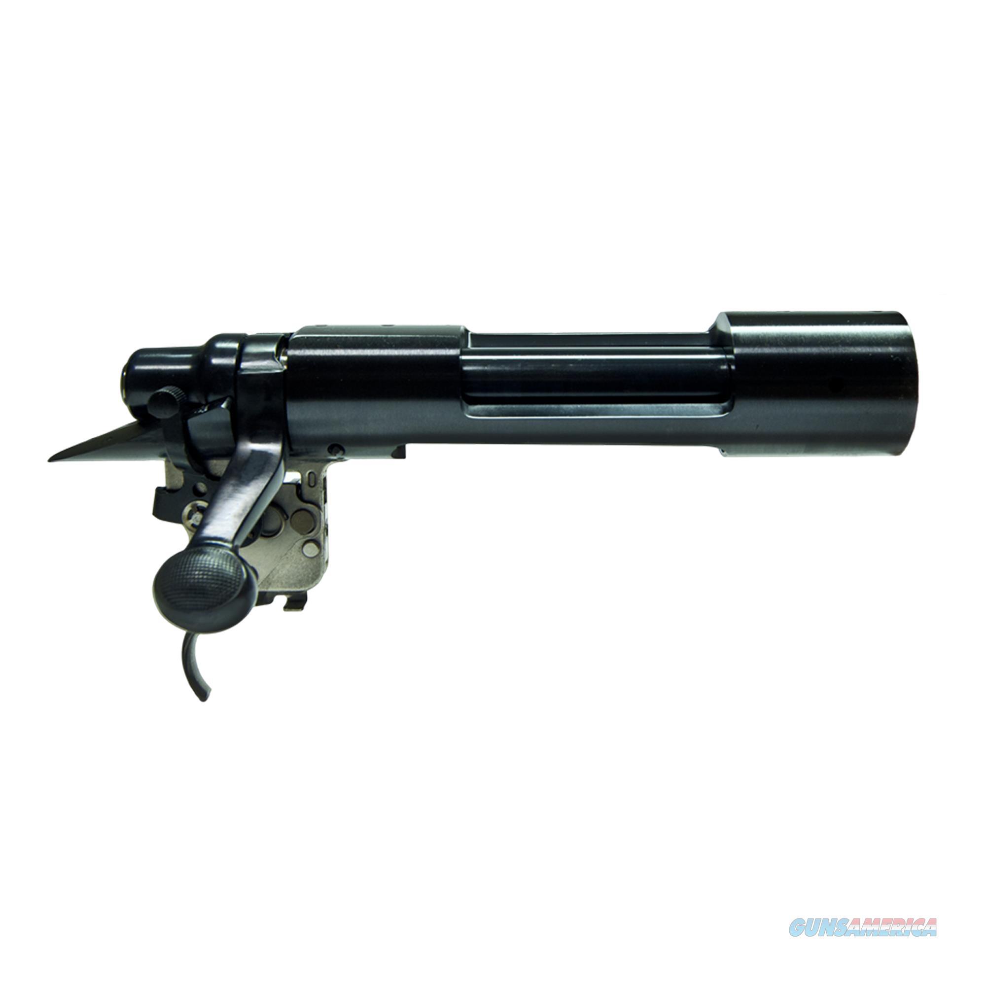 Remington 700 Long Action Receiver w/X-Mark Pro Trigger - New in Box  Guns > Rifles > Remington Rifles - Modern > Model 700 > Sporting