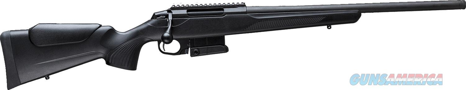 "Tikka T3x Compact Tactical Rifle 6.5 Creedmoor 20"" TB 10+1 - New in Box  Guns > Rifles > Tikka Rifles > T3"