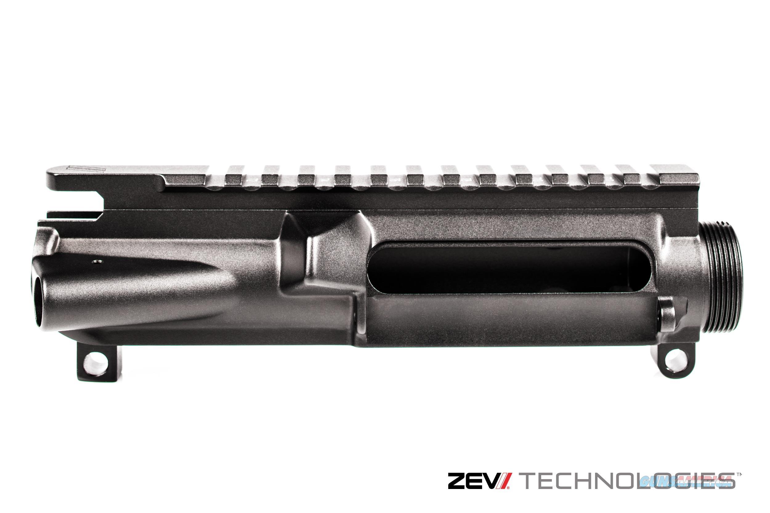 ZEV Technologies AR15 Forged Upper Receiver  Non-Guns > Gun Parts > M16-AR15 > Upper Only