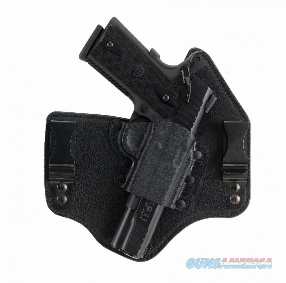Galco KT228B KingTuk IWB Holster – Glock 20, 21, 29 and 30  Non-Guns > Holsters and Gunleather > Concealed Carry