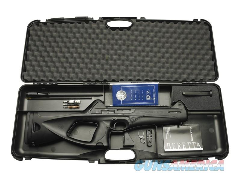 "Beretta Cx4 Storm 9mm 16.6"" 15+1 - New in Case  Guns > Rifles > Beretta Rifles > Storm"