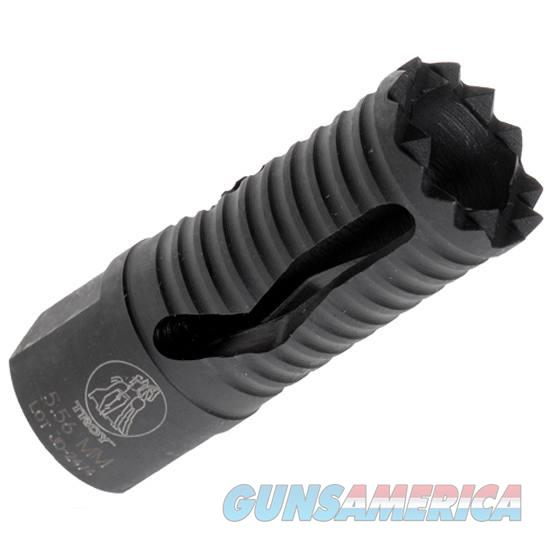 Troy Medieval AR15 Flash Hider/Impact Device  Non-Guns > Gun Parts > M16-AR15 > Upper Only
