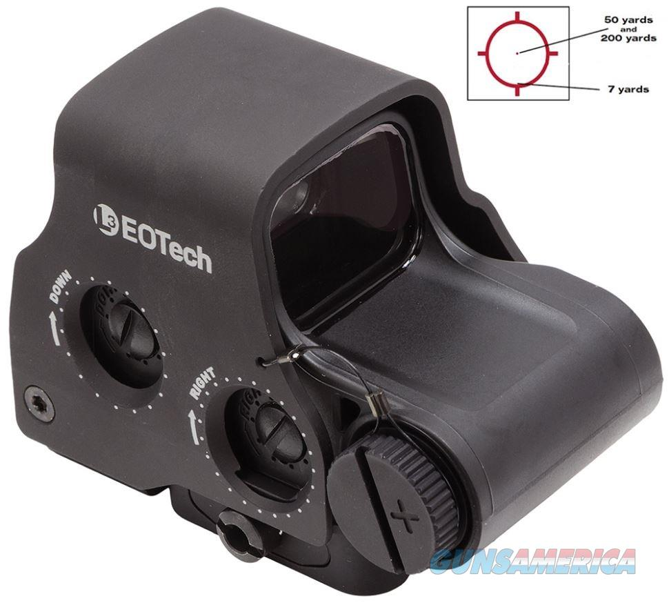 EOTech EXPS2 1x30x23mm 1 MOA Black - New in Box  Non-Guns > Scopes/Mounts/Rings & Optics > Tactical Scopes > Other Head-Up Optics