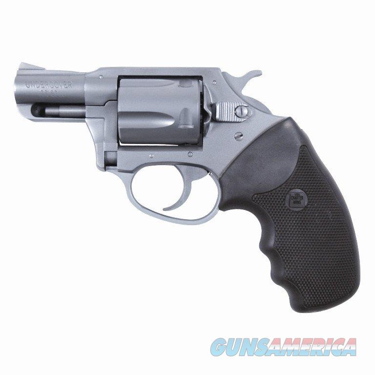 "Charter Arms Undercover .38 Special 2"" 5 Shot - New in Box  Guns > Pistols > Charter Arms Revolvers"