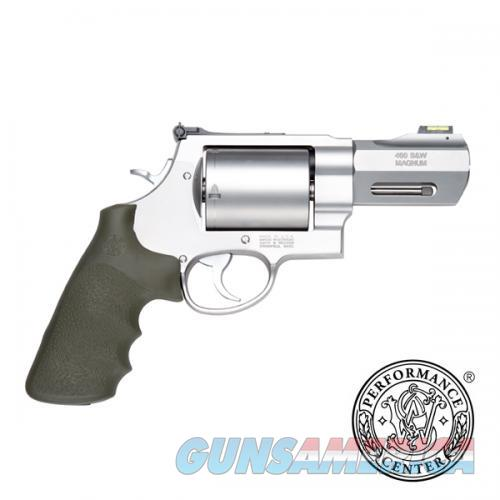"Smith & Wesson 460XVR .460 S&W Mag 3.5"" 5 Shot - New in Box  Guns > Pistols > Smith & Wesson Revolvers > Full Frame Revolver"