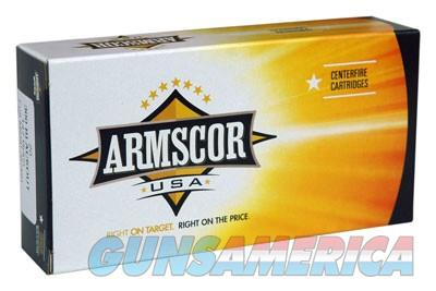 Armscor Precision 300 AAC Blackout 147 Grains FMJ, 20 Round Box  Non-Guns > Ammunition