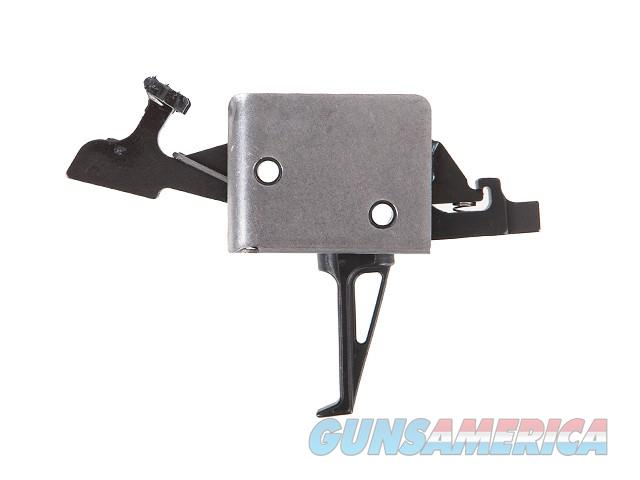 CMC AR10/15 Flat 2-Stage Match Grade Trigger   Non-Guns > Gun Parts > M16-AR15 > Upper Only