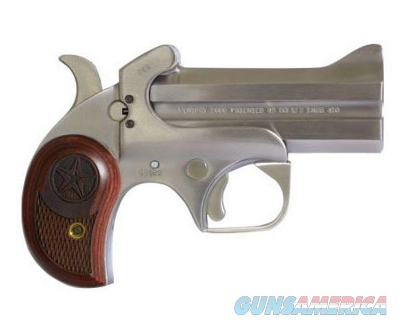 Bond Arms Defender - New in Box  Guns > Pistols > Bond Derringers