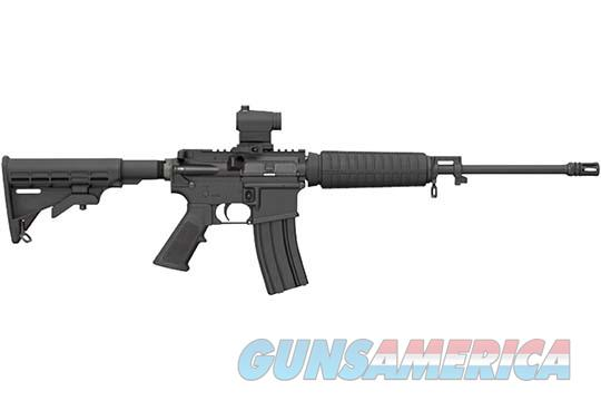 "Bushmaster QRC with Mini Red Dot .223/5.56 16"" 30+1 - New in Box  Guns > Rifles > Bushmaster Rifles > Complete Rifles"