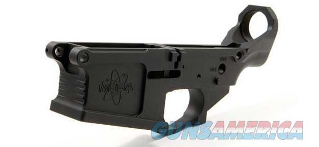Mega Arms MATEN .308 Billet Lower - 25% off MSRP!  Guns > Rifles > AR-15 Rifles - Small Manufacturers > Lower Only