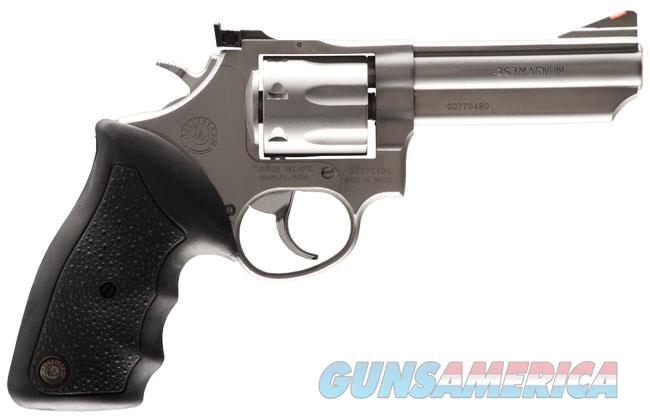 Taurus Model 66 .357 Magnum Revolver  Guns > Pistols > Taurus Pistols > Revolvers