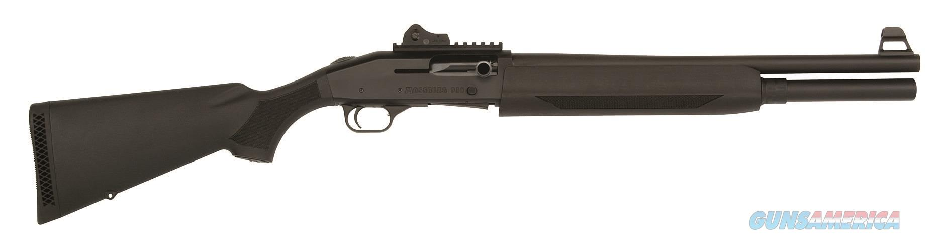 "Mossberg 930 Tactical 12 Gauge 18.5"" 7+1 - New in Case  Guns > Shotguns > Mossberg Shotguns > Autoloaders"