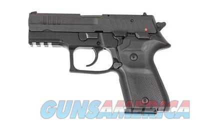 "Fime Rex Zero 1CP 9 mm 3.85"" 15+1 - New in Box  Guns > Pistols > A Misc Pistols"