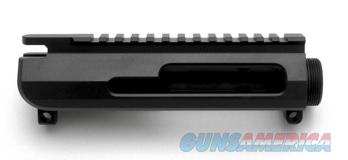 Mega Arms AR15 SBU Billet Upper Receiver w/Charging Handle Slot - 25% off MSRP!  Non-Guns > Gun Parts > M16-AR15 > Upper Only