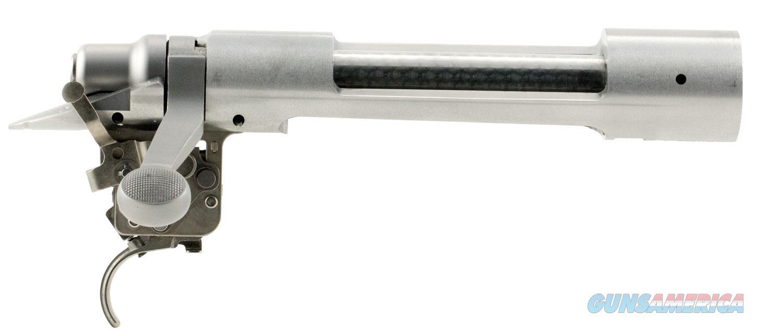 Remington 700 Long Action Magnum Stainless Steel Receiver w/X Mark Pro Trigger  Guns > Rifles > Parts Guns - Rifles