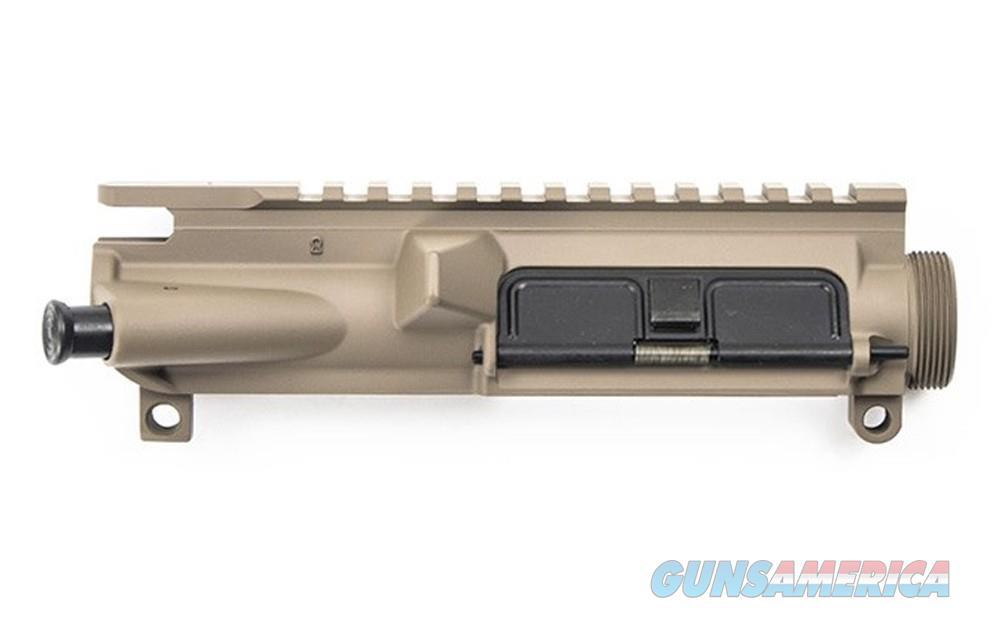 Aero Precision AR15 Assembled Upper Receiver – FDE Cerakote  Non-Guns > Gun Parts > M16-AR15 > Upper Only