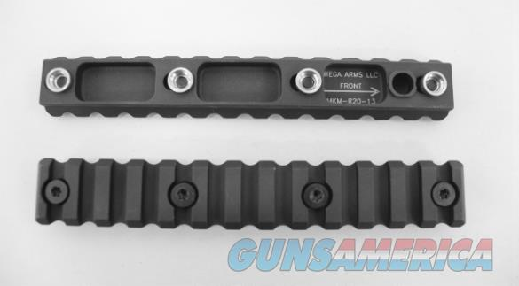 Mega Arms KeyMod 13 Slot Rail - 25% off MSRP!  Non-Guns > Gun Parts > M16-AR15 > Upper Only
