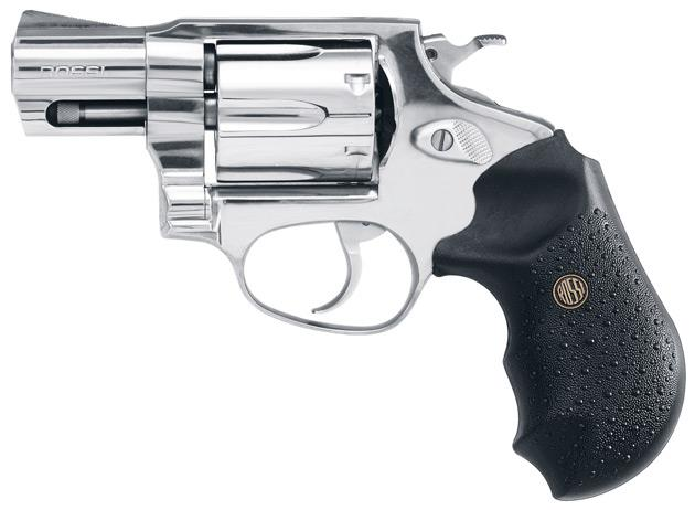 Rossi .357 Magnum Stainless Steel Revolver for sale