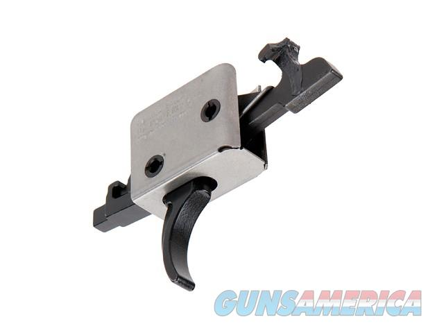 CMC AR10/15 Curved 2-Stage Match Grade Trigger   Non-Guns > Gun Parts > M16-AR15 > Upper Only