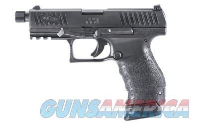 "Walther PPQ M2 Navy 9mm Luger 4.6"" Threaded 15+1 - New in Case  Guns > Pistols > Walther Pistols > Post WWII > P99/PPQ"