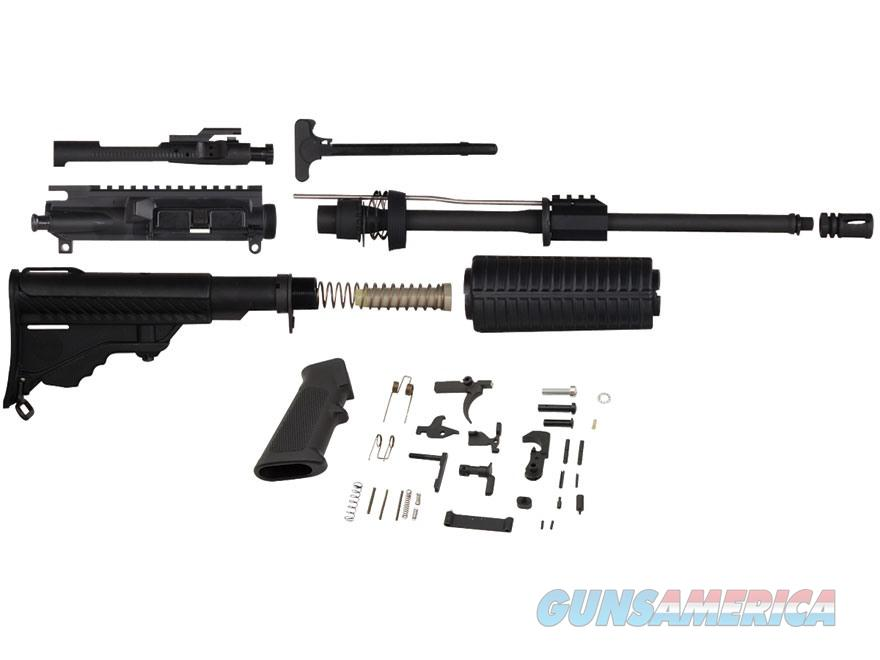 AR15 Oracle Rifle Kit Less Lower Receiver  Non-Guns > Gun Parts > M16-AR15 > Upper Only