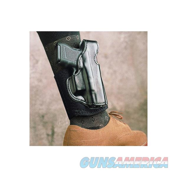 DeSantis Die Hard Ankle Holster – S&W J-Frame – Right Draw    Non-Guns > Holsters and Gunleather > Concealed Carry