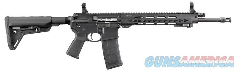 "Ruger SR-556 Takedown  .223/5.56 16.1"" 30+1 - New in Box  Guns > Rifles > Ruger Rifles > SR Series"