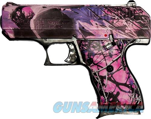 Hi-Point Compact 9MM – Pink Camo  Guns > Pistols > Hi Point Pistols