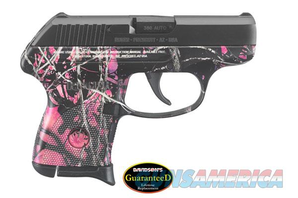 Ruger LCP 380 Muddy Girl Pistol  Guns > Pistols > Ruger Semi-Auto Pistols > LCP