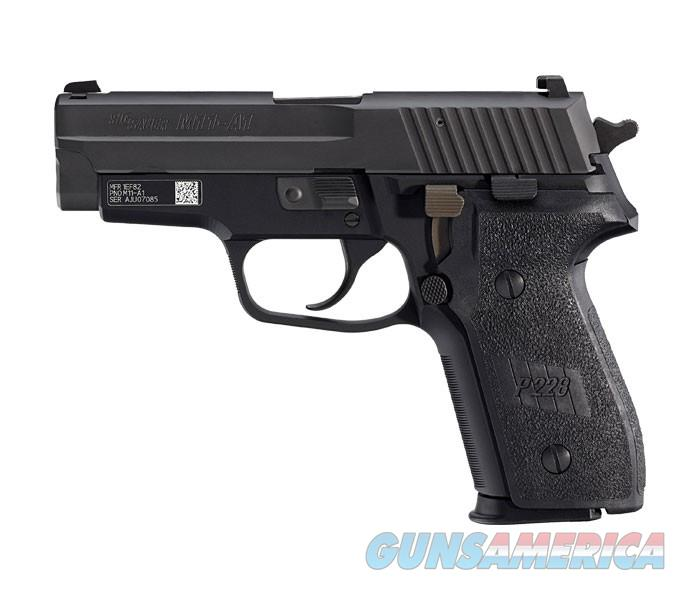 "Sig Sauer M11-A1 Compact 9 mm 3.9"" 15+1 - New in Box  Guns > Pistols > Sig - Sauer/Sigarms Pistols > Other"