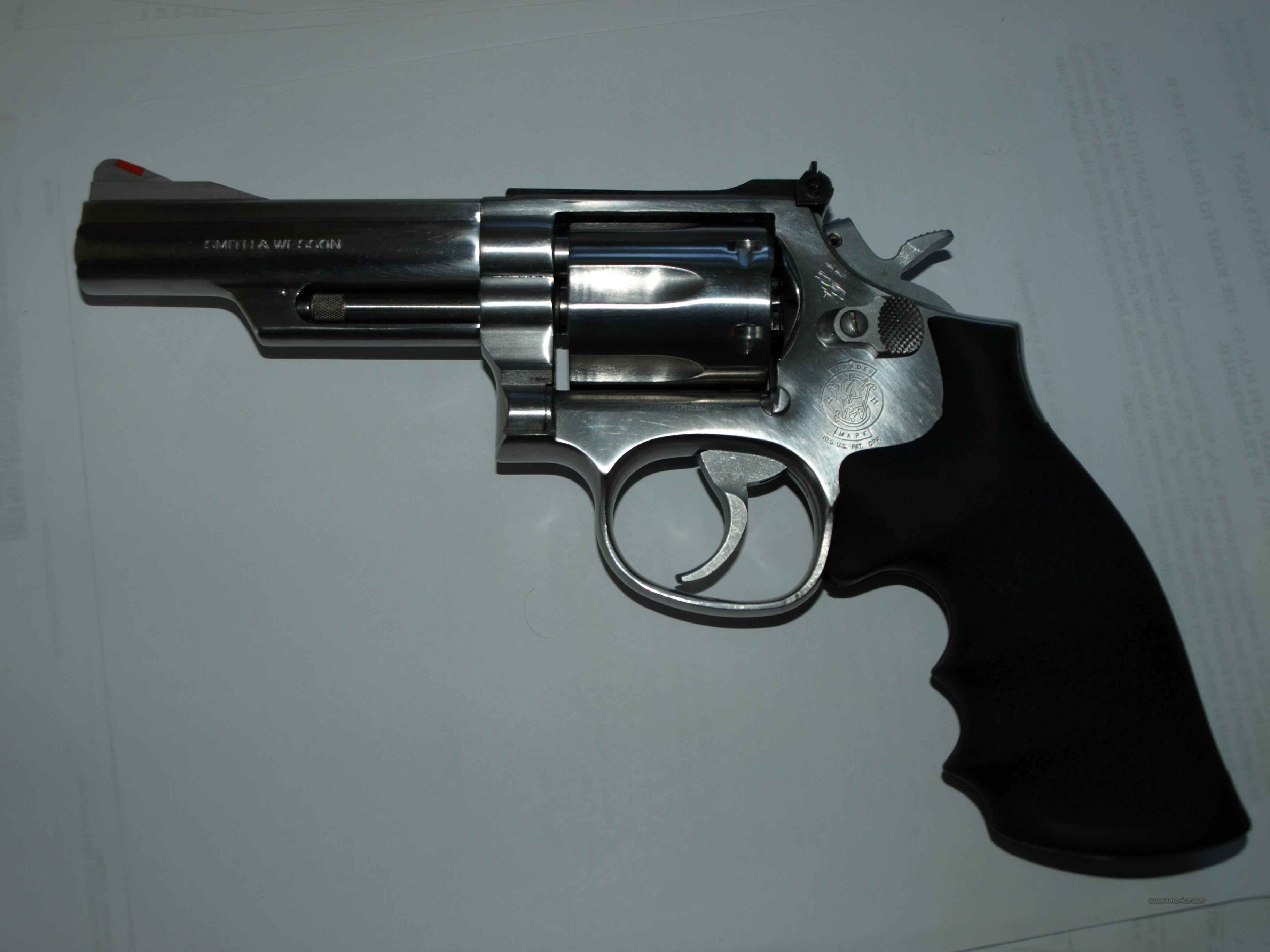 S&W .357 Revolver  Guns > Pistols > Smith & Wesson Revolvers > Full Frame Revolver