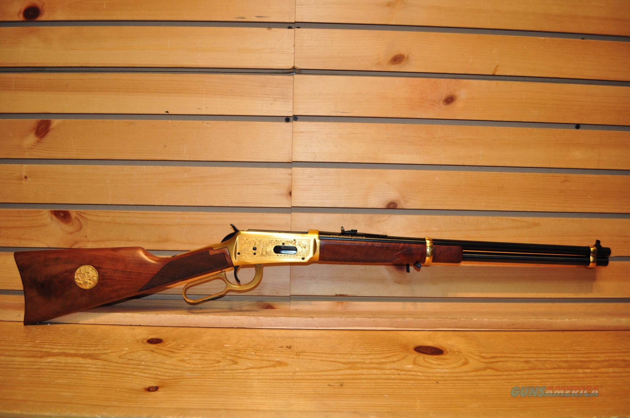 Winchester Model 94 30-30 Antlered Game   Guns > Rifles > Winchester Rifles - Modern Lever > Model 94 > Post-64