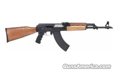 MS Century Zastava AK-47   Guns > Rifles > AK-47 Rifles (and copies) > Full Stock
