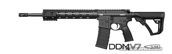 Daniel Defense V7 w/DD Furniture  Guns > Rifles > Daniel Defense > Complete Rifles