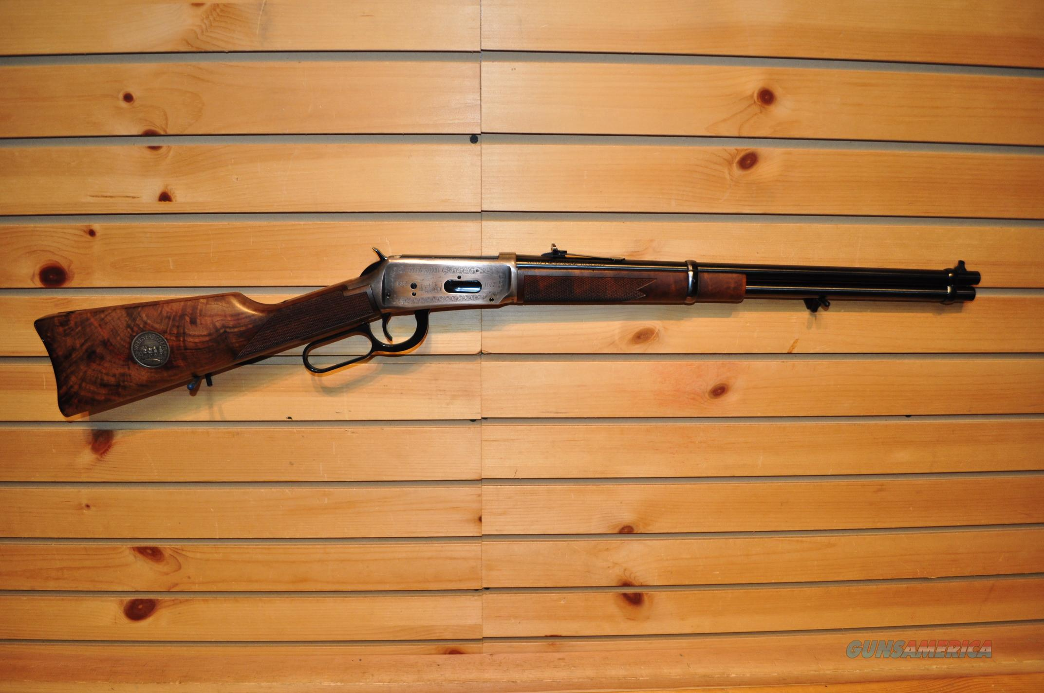 Winchester 94 Wells Fargo 30-30  Guns > Rifles > Winchester Rifles - Modern Lever > Model 94 > Post-64