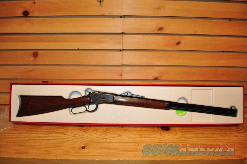 Winchester 1892 45 Colt with Box and Papers  Guns > Rifles > Winchester Rifles - Modern Lever > Other Lever > Post-64