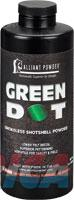 Alliant Green Dot 8lbs  Non-Guns > Reloading > Components > Other