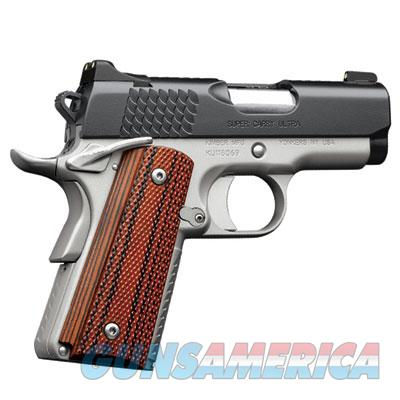 Kimber Super Carry Ultra FREE SHIP  Guns > Pistols > Kimber of America Pistols