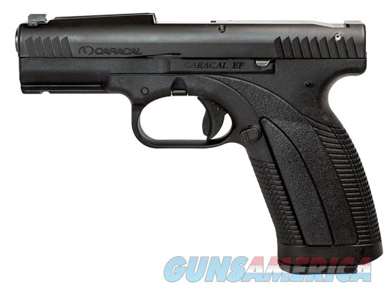 Caracal Enhanced F - Limited Edition Quick Site  Guns > Pistols > Caracal Pistols > Enhanced F/C