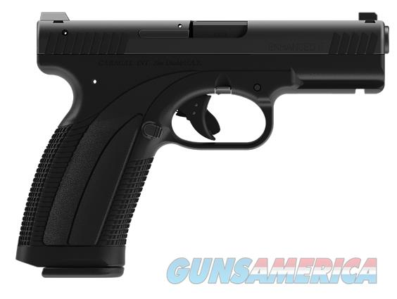 Caracal Enhanced F - Limited Edition Standard Site  Guns > Pistols > Caracal Pistols > Enhanced F/C