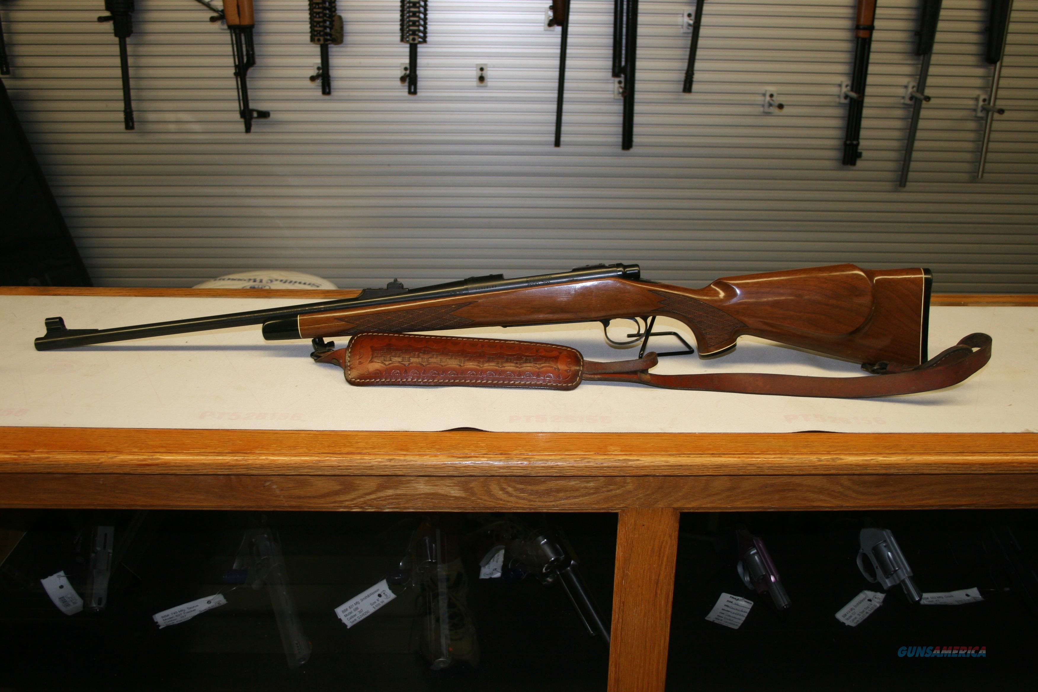 Remington Model 700 Bolt Action Rifle Walnut .30-06 Springfield  Guns > Rifles > Remington Rifles - Modern > Model 700 > Sporting