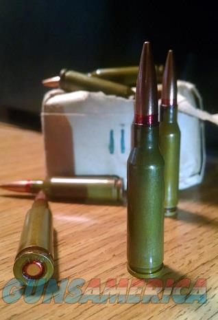 5.45x39 Ammo For Sale 750 Round Case  Non-Guns > Ammunition