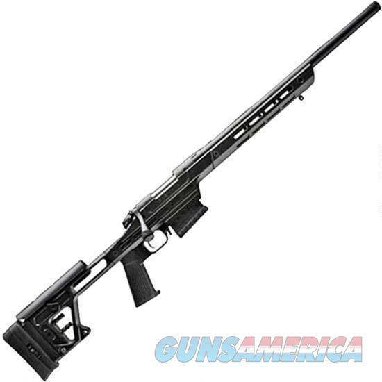"Bergara Premier Series Bergara Match Precision .308 Win. Creed Bolt Action Rifle 20"" Barrel 5 Rounds Fully Adjustable BMP Stock Black  Guns > Rifles > Bergara Rifles"